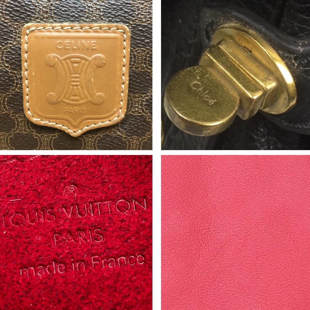 The Beginner's Course to Luxury Handbag Authentication - Volume 1