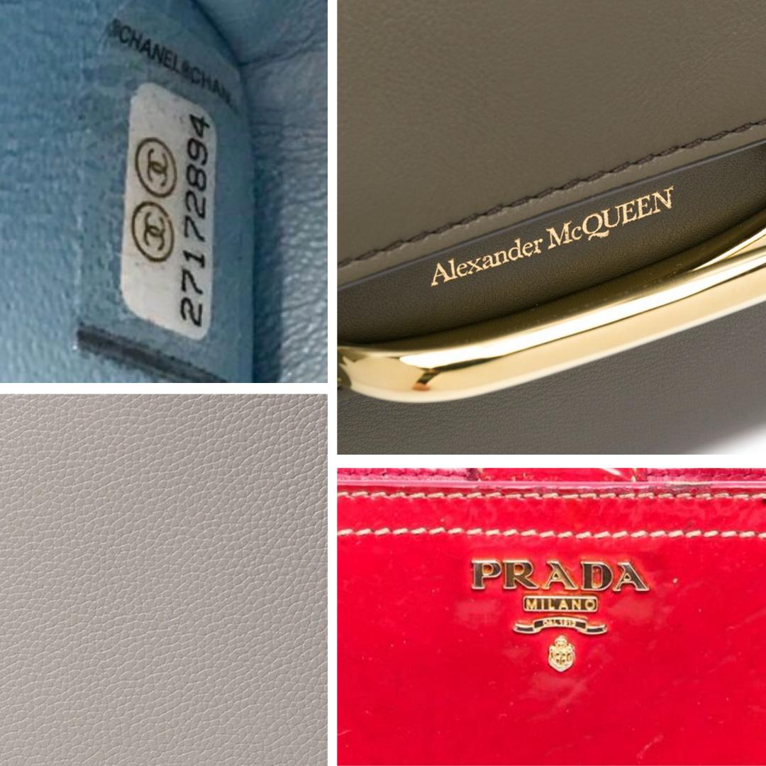 The Beginner's Course of Luxury Handbag Authentication - Volume 3