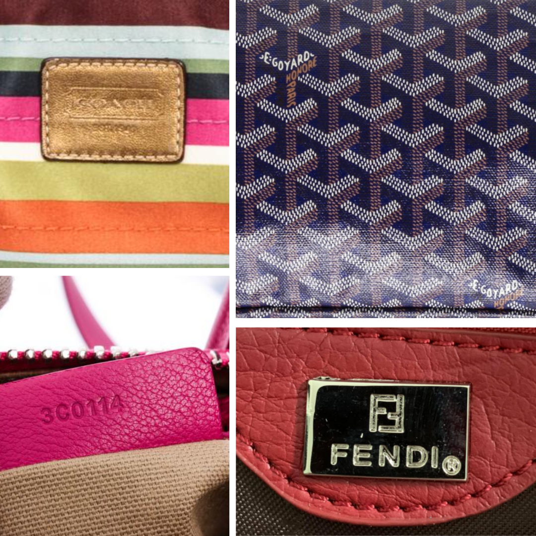 The Beginner's Course to Luxury Handbag Authentication - Volume 4