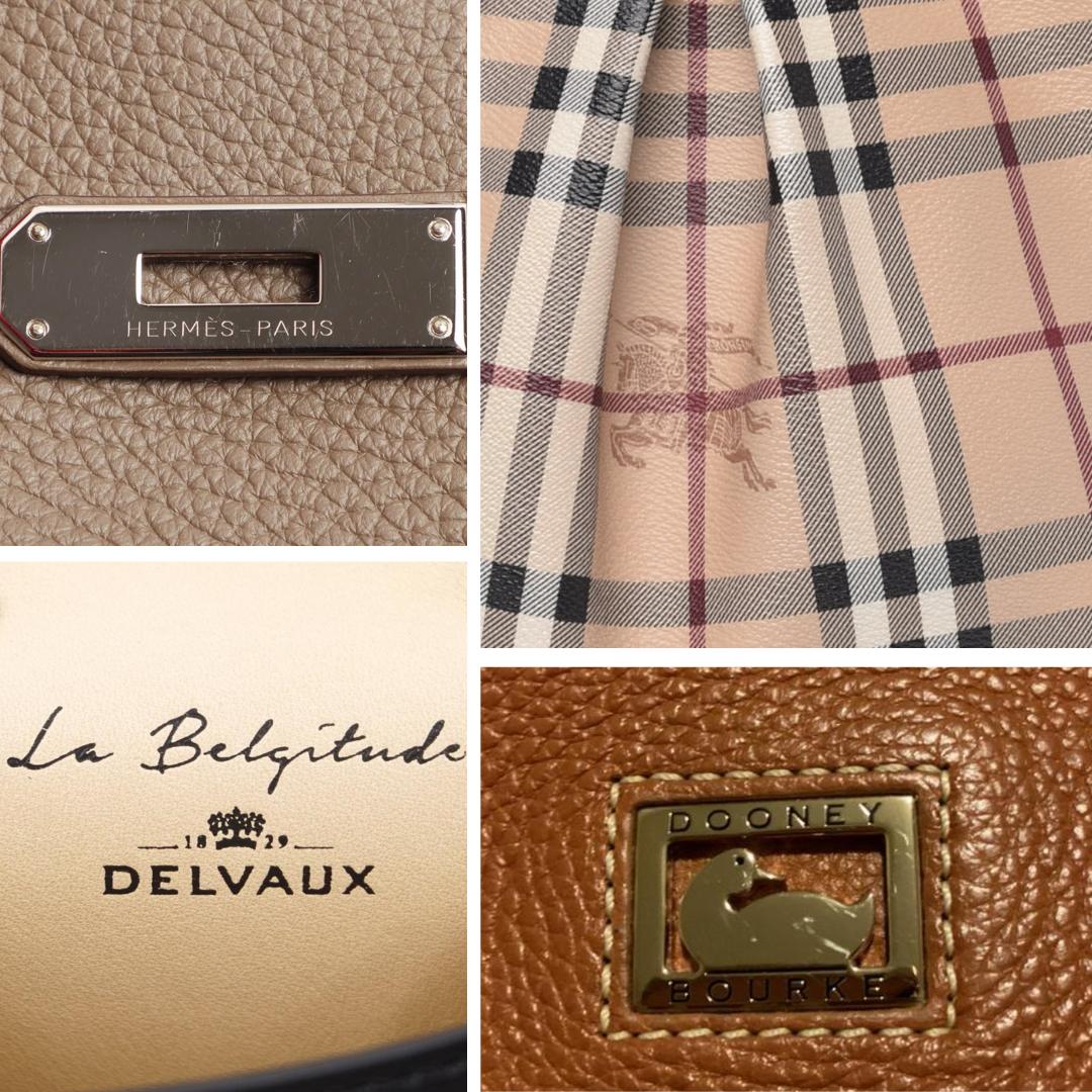 The Beginner's Course to Luxury Handbag Authentication - Volume 5