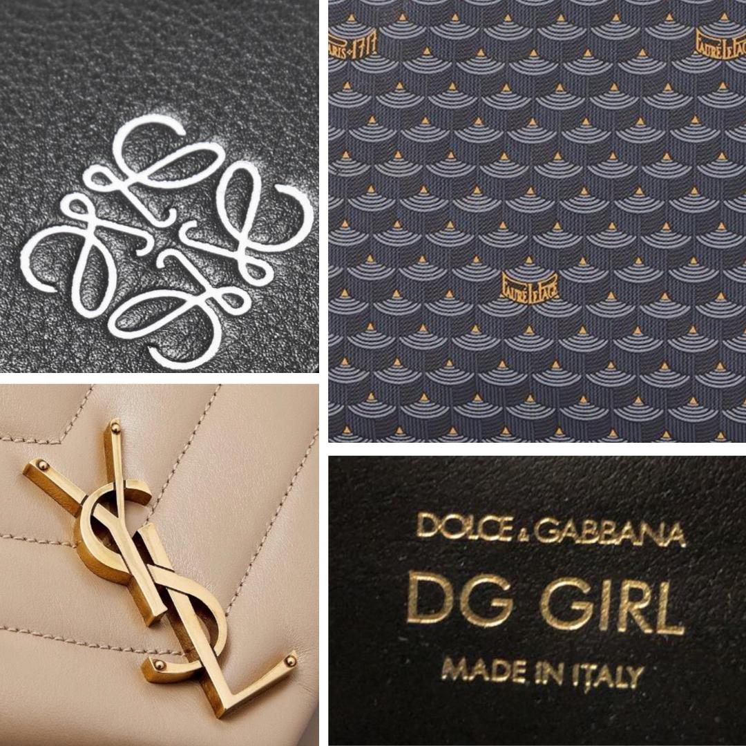 The Beginner's Course to Luxury Handbag Authentication - Volume 6